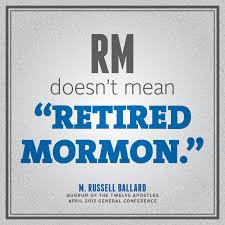 Mormon Quotes Priesthood Session Quotes April 100 General Conference My 37