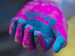 Holi 2018: Images, Color Backgrounds, Wallpapers, Photos ...