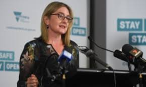 Victoria is ramping up testing in a bid to get on top of the black rock cluster, with three new cases today. Australia Coronavirus News Live Tighter Restrictions In Force For Nye As Sydney S Croydon Cluster Causes Concern And Victoria Announces New Cases Australia News The Guardian