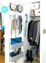 small entry closet ideas entryway chairs furniture hallway