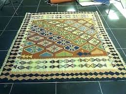 square outdoor rugs large square rug large square rug vintage antique tribal geometric border cm large square outdoor rugs