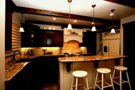 brown painted kitchen cabinets. Dark Brown Painted Kitchen Cabinets The Charm In Brown Painted Kitchen Cabinets O
