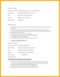 Resume Set Up Nice Design How To Set Up Resume Set Up Samples