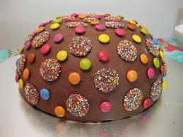 Decorated Birthday Cakes Toddler Girl Cake Ideas Salacelcom