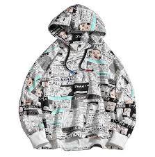 yizlo suprem hoodies for men women hoodie streetwear hip hop ...