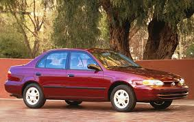 chevrolet chevy chevrolet prizm service repair manual