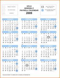 2017 Biweekly Payroll Calendar Template - Blogihrvati.com