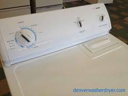 kenmore 500 dryer. Kenmore 500 Series Dryer 4