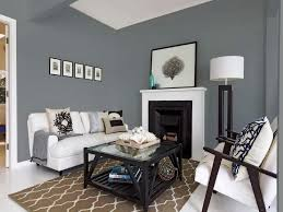 Modern Family Home Paint Colors