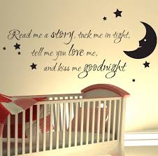 image of lovely wall decal quotes for nursery on bedroom wall art phrases with wall decals quotes interior decoration inspiration bisita guam design