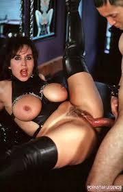 Classic sex scene pornstar
