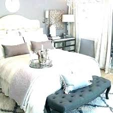 Silver And White Bedroom Decor Black Gold Si – morrishouse.co