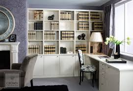 Classic Home Office Design Beauteous Home Offices In Essex Design And Installation Craig Smith