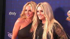 Britney Spears Feels 'More and More ...