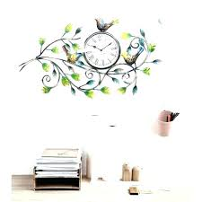 kitchen wall clock uk fun