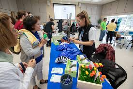 TCC celebrates Earth Day with activities for students, community ...