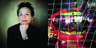 Laurie Anderson Talks <b>Animal Collective's Centipede</b> Hz