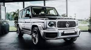 Having set the standards for luxury automobiles for almost a century, mercedes never rest on their laurels and continue to produce astounding vehicles, and with. Mercedes Amg G63 Yachting Edition By Carlex Design