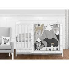 woodland nursery decor ideas for a