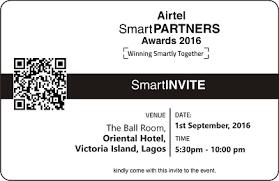 Event Card Templates - Cardcentre Nigeria