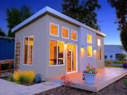 small modern house plans flat roof