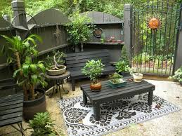 design ideas small spaces image details:  inexpensive backyard ideas on pinterest budget patio backyard