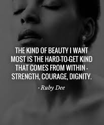 Inspirational Quotes For Beautiful Women Best Of 24 Empowering Quotes From Women Of Color Pinterest Strength