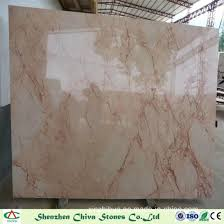 beige marble slabs with big flower for tiles countertops stair steps pictures photos