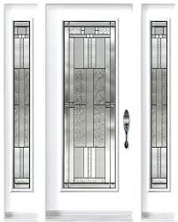 oval glass door insert intended for front plans throughout inserts design