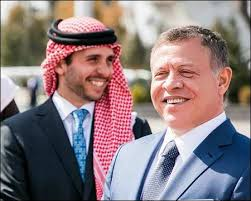 Jordan's Prince Hamzah strikes defiant tone over palace turmoil