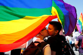 North Macedonia Hosts Its First Gay Pride March Reuters