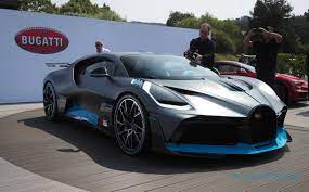 Assuming a 20% driveline loss, around 800ish hp at the wheels give or take. The Bugatti Divo Takes A New Route To Extreme Performance Slashgear
