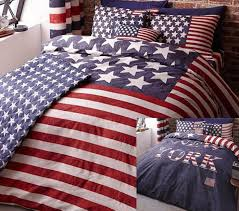 ce77e a51b51b f972e3280a american flag stars bed linen sets