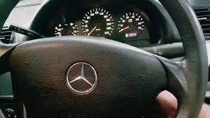 Ml320 Service Light Reset Mercedes Benz Ml320 Service Reset Oil Reset Spanner Symbol 15000km Interval