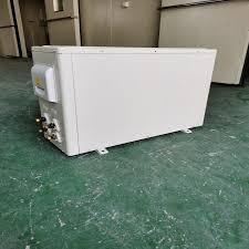 heating air conditioner unit