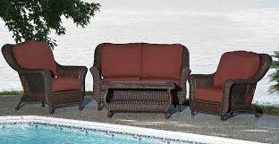 patio wicker patio set clearance resin wicker patio furniture patio furniture outdoor furniture cushions