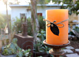 halloween time s mores fire pit ghost stories pearmama campfire smores decorate outdoor candles pearmama