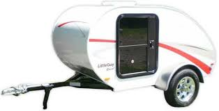 Small Picture Little Guy Rascal Teardrop Camper Trailer Rascal Travel Trailers