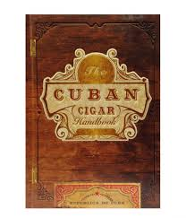 Guide Aficionado Cigar The 's Discerning Handbook Cuban To 8wAx1qSFW