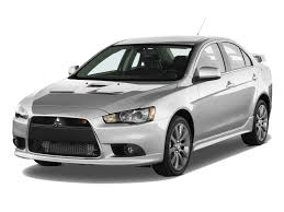 2009 Mitsubishi Lancer Review, Ratings, Specs, Prices, and Photos ...