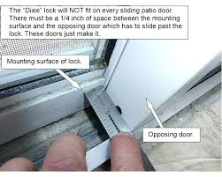 sliding door weatherstripping