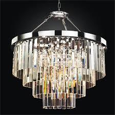 modern glass lighting. Modern Glass Pendant Chandelier | Timeless 614TM28SP Lighting G