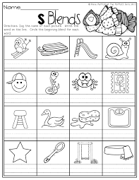 Winter worksheets are great for snowy days indoors. Math Worksheet S Blendsrdrk Pinterest Phonics Kindergarten And School Chunkrdsrksheets Kids Activities For Thanksgiving Free 59 Phonics Worksheets For Kindergarten Photo Inspirations Roleplayersensemble