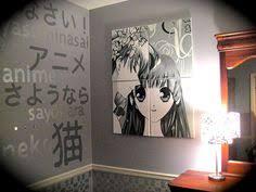 diy japanese bedroom decor. Diy Japanese Bedroom Decor. Teenagers\\u0027 Anime Room? My Daughter Would Love This Decor