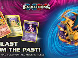 Pokémon TCG XY Evolutions set release date and where to buy