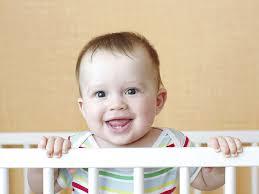 Seven Month Milestones Chart Milestones 7 To 12 Months Babycenter