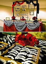 French Cabaret Themed Quinceañera - The Celebration Society