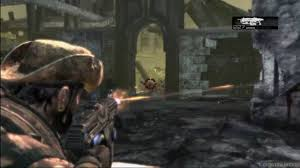 Gears of War 2 - Flood - New Map DLC in ...