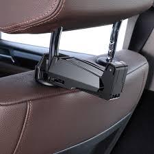 <b>Baseus</b> Backseat Vehicle <b>Phone Holder</b> Hook | <b>Baseus</b> UK Official