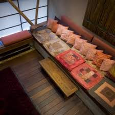 photo of en spa toronto on canada en relaxation lounge